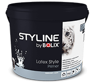 LATEX STYLE PRIMER